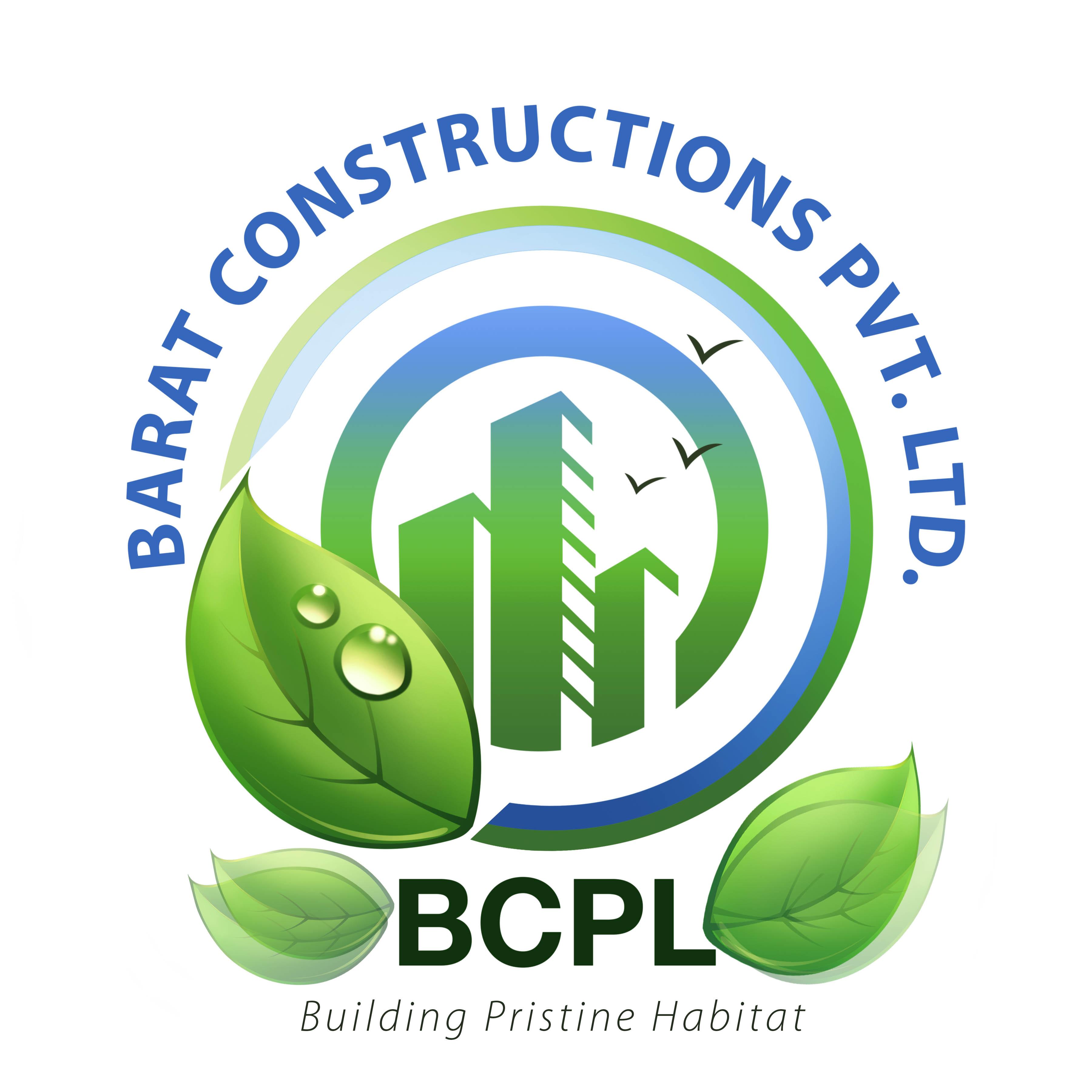 BARAT CONSTRUCTIONS PVT. LTD.